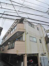埼玉県ふじみ野市上福岡6丁目の賃貸マンションの外観