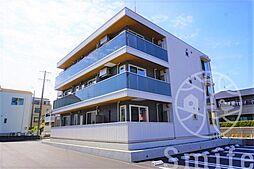 JR東海道本線 静岡駅 4.7kmの賃貸アパート