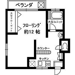 垂水駅 3.8万円