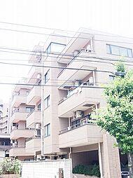 Prime Homes[4階]の外観