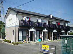 [テラスハウス] 滋賀県甲賀市甲南町深川 の賃貸【/】の外観