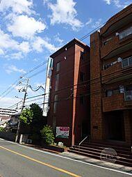 コーポタカハシA[4階]の外観