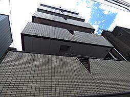 ユーコート浦和常盤[5階]の外観