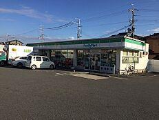 ファミリーマート和歌山善明寺店まで667m