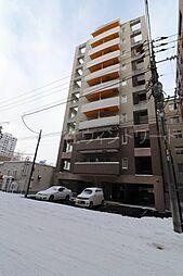 札幌レジデンス知事公館[2階]の外観