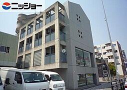 SMY88植田[3階]の外観