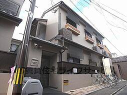 サンリッチ京都駅II[202号室]の外観