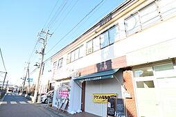 東武伊勢崎線 一ノ割駅 徒歩3分の賃貸店舗(建物一部)
