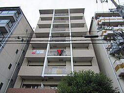 ラパンブラン[8階]の外観