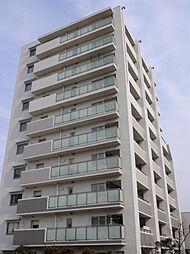 プラウド錦上杉通[6階]の外観