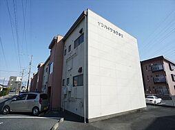 サンハイツ九丁歩I[1階]の外観