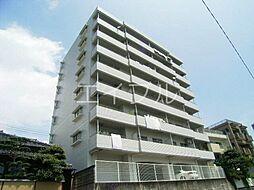 コーポリバーサイド[5階]の外観