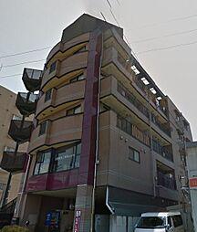 エイショウビル[5階]の外観