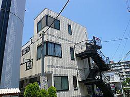 YKマンション[103号室]の外観