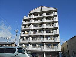 アドバンス阪南[6階]の外観
