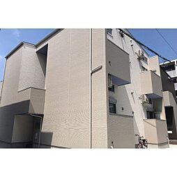 JR鹿児島本線 香椎駅 徒歩10分の賃貸アパート