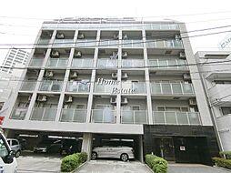 神奈川県横浜市西区北幸2丁目の賃貸マンションの外観