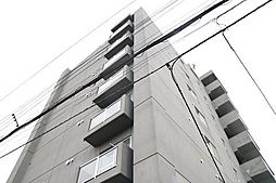 KKSオーシャンビュー[101号室]の外観