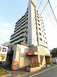 神奈川県相模原市中央区星が丘1丁目の賃貸マンションの外観