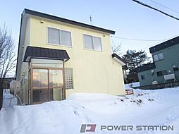 [一戸建] 北海道小樽市オタモイ1丁目 の賃貸【/】の外観