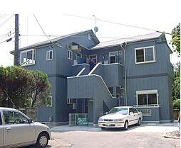 福岡県筑紫野市桜台2丁目の賃貸アパートの外観