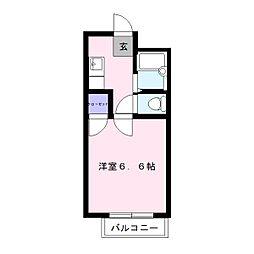 西新駅 3.5万円