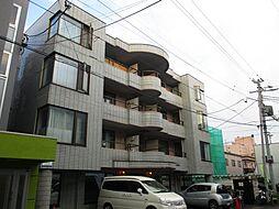 カサオリエンタル[2階]の外観