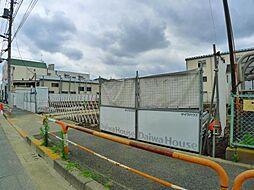 (仮)D−room加賀[1階]の外観