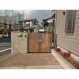 [一戸建] 東京都日野市旭が丘5丁目 の賃貸【/】の外観