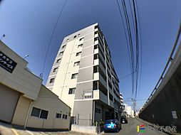 正山シティプラザ[7階]の外観