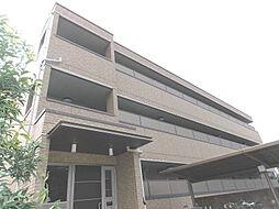 コンフォール[3階]の外観