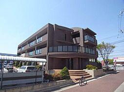 兵庫県神戸市西区小山3丁目の賃貸マンションの外観