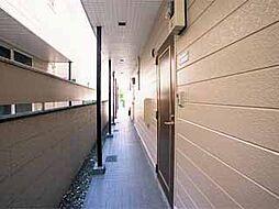 レオパレス井尻B[106号室]の外観