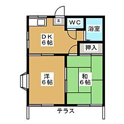雪が谷大塚駅 10.0万円