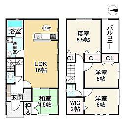 天理駅 3,230万円