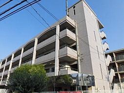 エスティーム・アン櫛原[2階]の外観