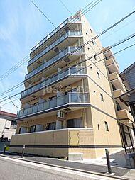 SS.Advance阪東橋ex[4階]の外観