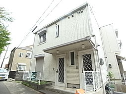 兵庫県神戸市垂水区霞ケ丘7丁目の賃貸アパートの外観