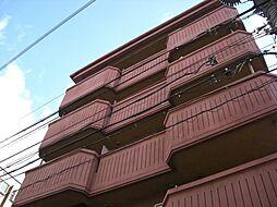 グランドハイツカワハラ[4階]の外観