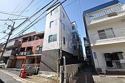 東京メトロ千代田線 町屋駅 徒歩10分の賃貸アパート