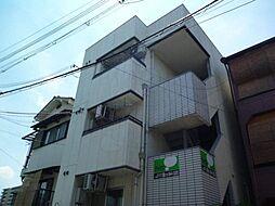 御殿山駅 1.7万円