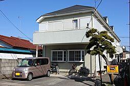 コーポ高沢[101号室]の外観