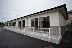 JR鹿児島本線 福間駅 バス7分 東町下車 徒歩3分の賃貸アパート