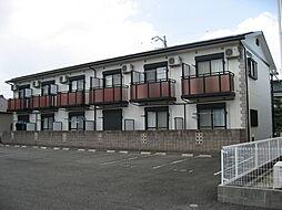 ハピネスビレッジS&K 1階[103号室]の外観