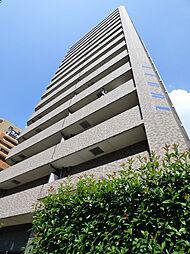 リーガル北心斎橋II[7階]の外観
