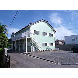 荒川沖駅 4.6万円
