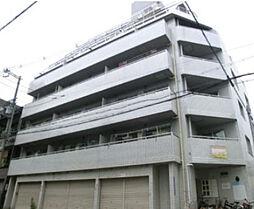 ハイグレード吉野[5階]の外観