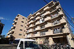 エクセル新川崎[5階]の外観