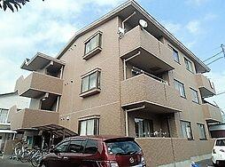 静岡県沼津市石川の賃貸マンションの外観