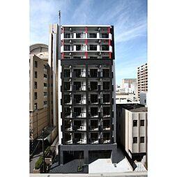 プレスタイル博多SOUTH[6階]の外観